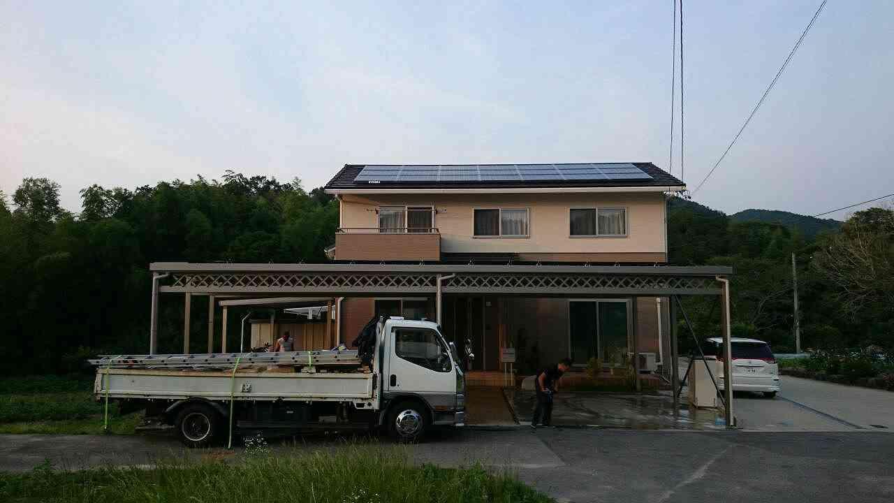 愛知県岡崎市 T様邸 の写真