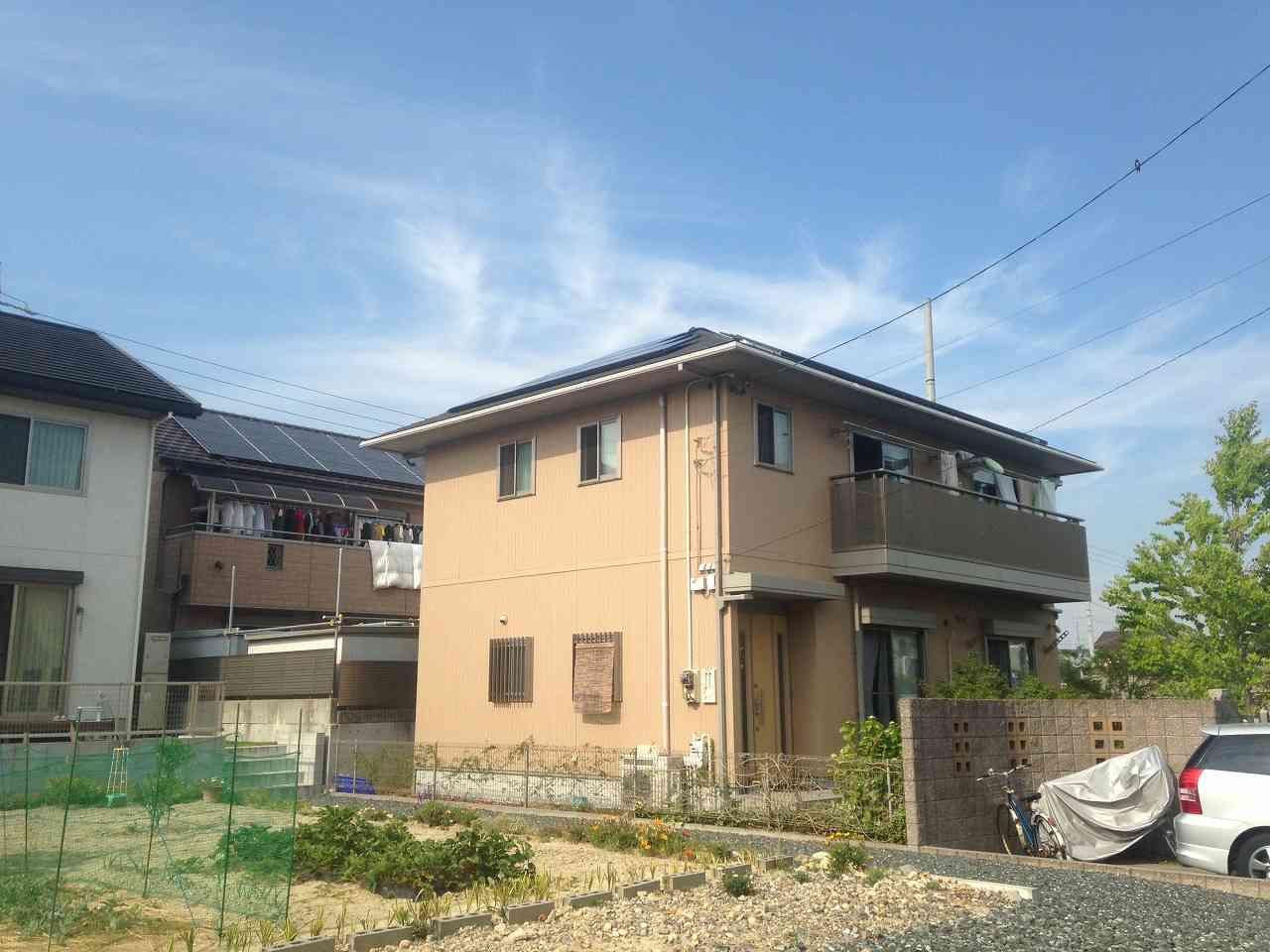 愛知県半田市 S様邸 の写真
