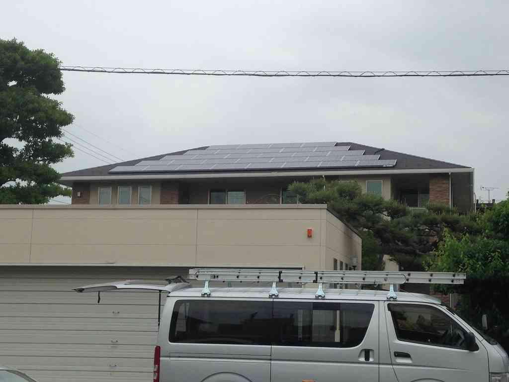 愛知県名古屋市中川区 M様邸 の写真