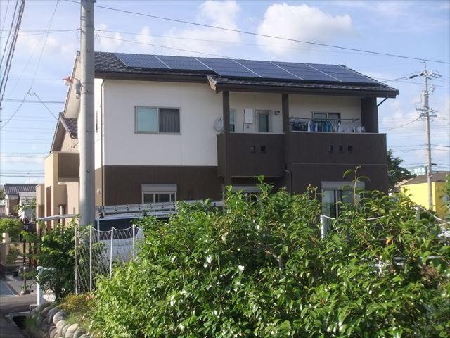 愛知県丹羽郡扶桑町 T様邸 の写真