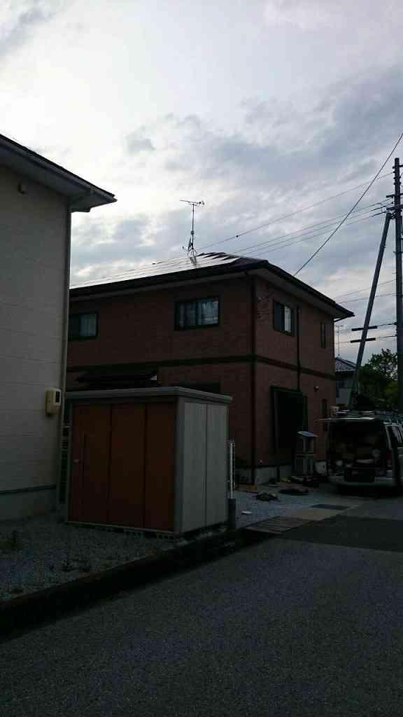 滋賀県長浜市 Y様邸 の写真