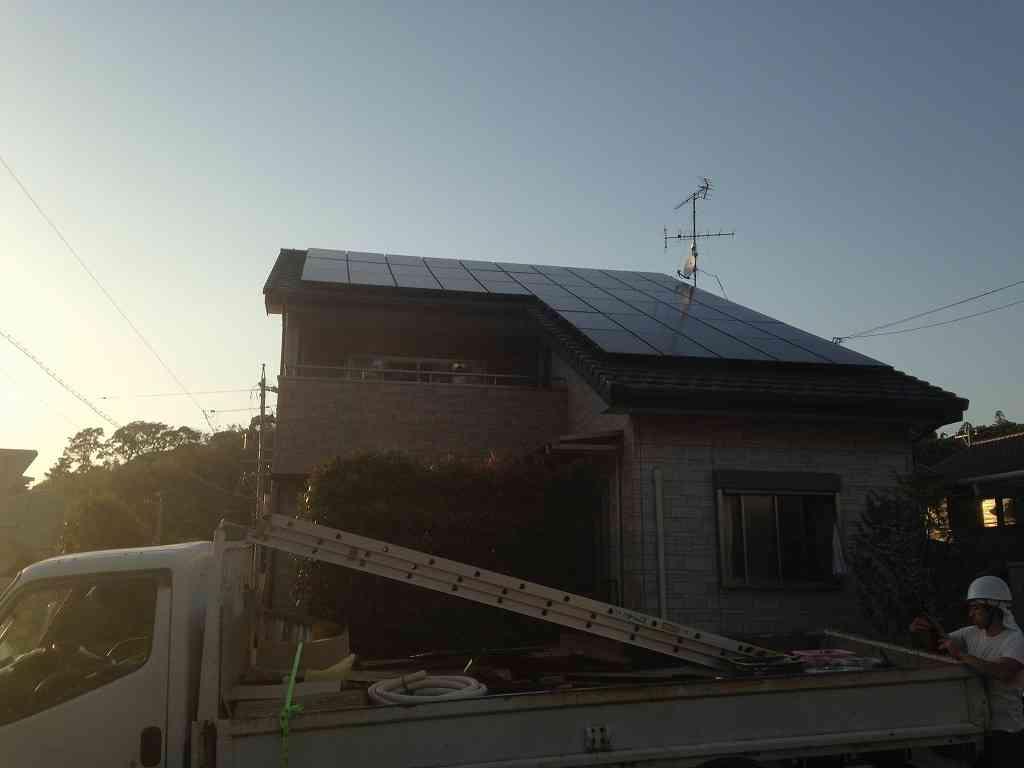 静岡県浜松市中区 M様邸 の写真