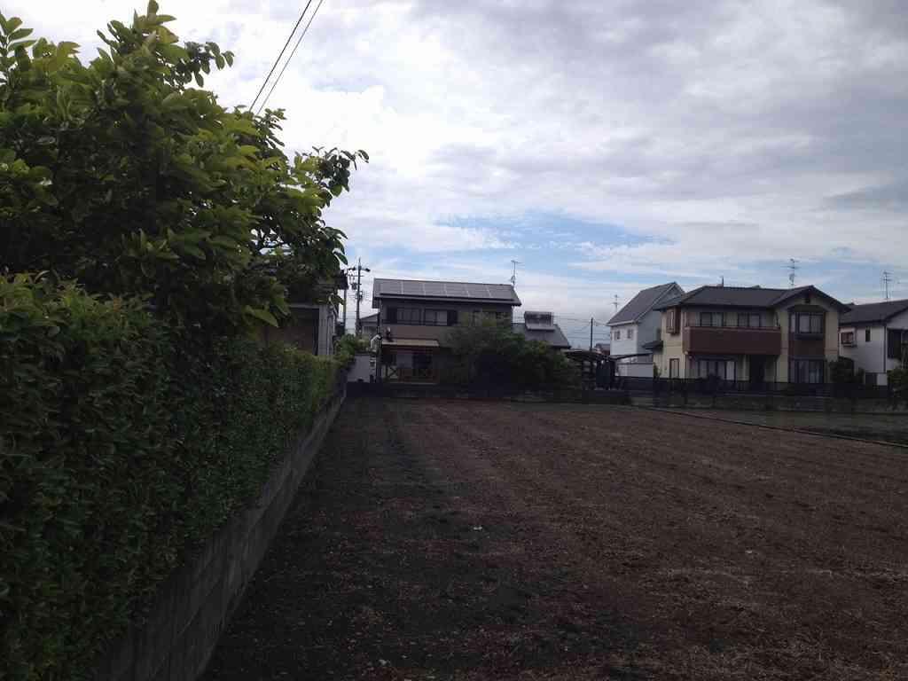 静岡県焼津市 M様邸 の写真