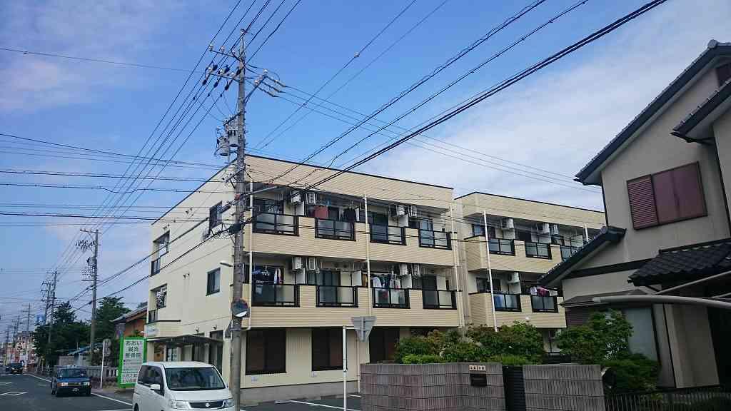 静岡県浜松市中区 様邸 の写真