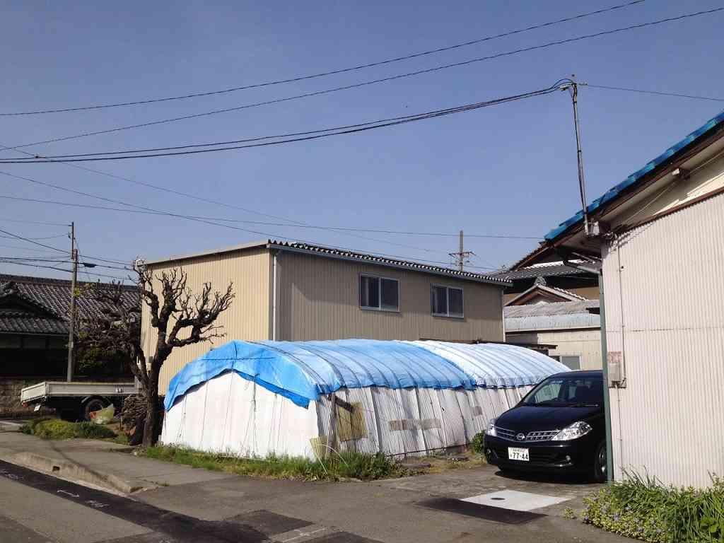 愛知県北名古屋市 S様邸 の写真