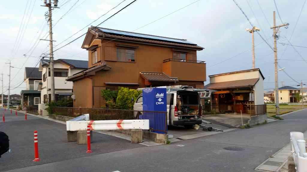 愛知県岡崎市 N様邸 の写真