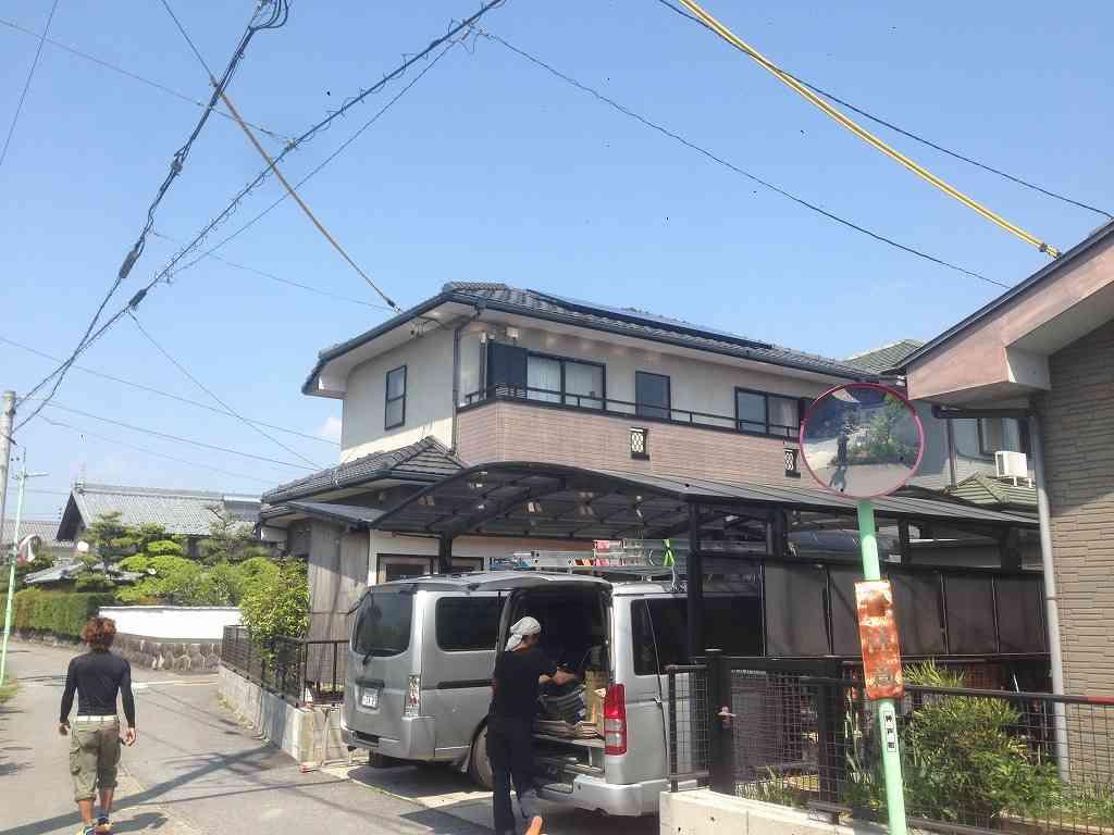 岐阜県安八郡神戸町 S様邸 の写真