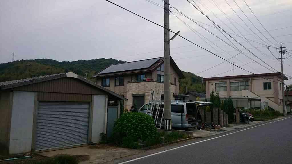 愛知県額田群 Y様邸 の写真