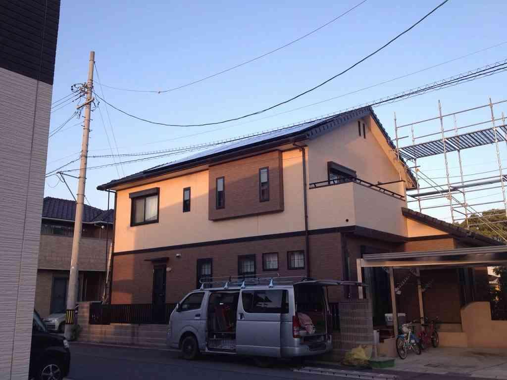 愛知県安城市 S様邸 の写真