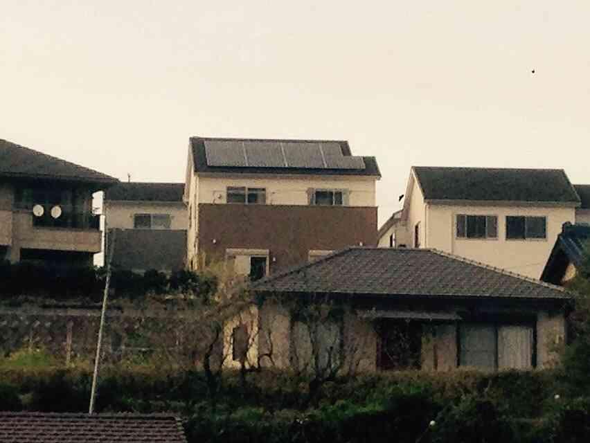 愛知県知多郡阿久比町 T様邸 の写真
