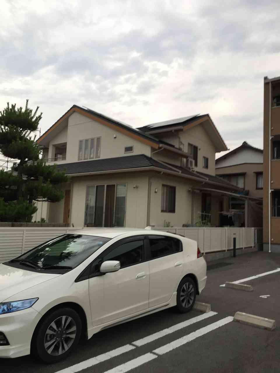 愛知県蒲郡市 I様邸 の写真