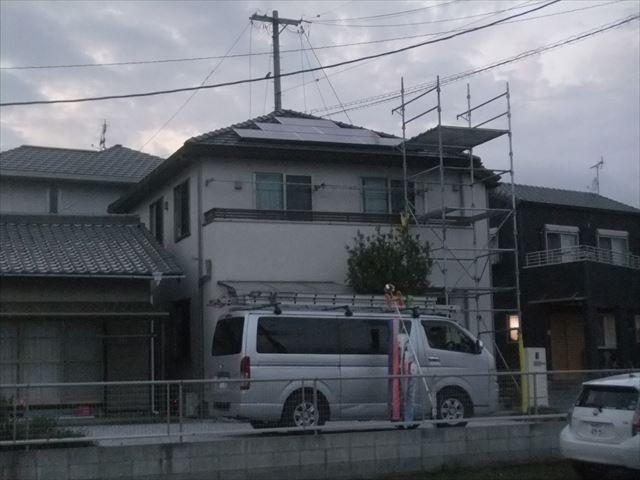 愛知県新城市 I様邸 の写真