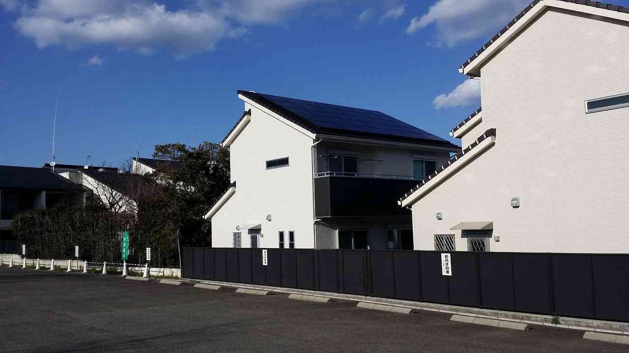 愛知県豊田市 H様邸 の写真