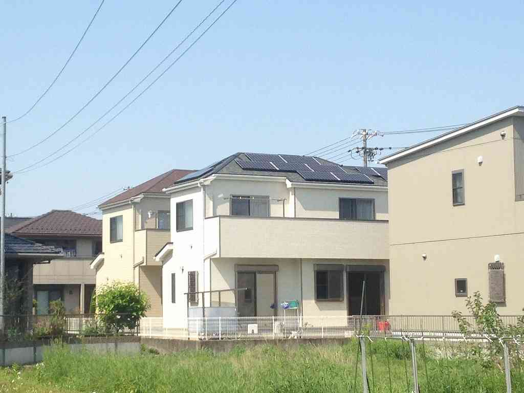 愛知県あま市 T様邸 の写真
