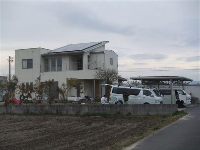 三重県三重郡菰野町 U様邸 の写真