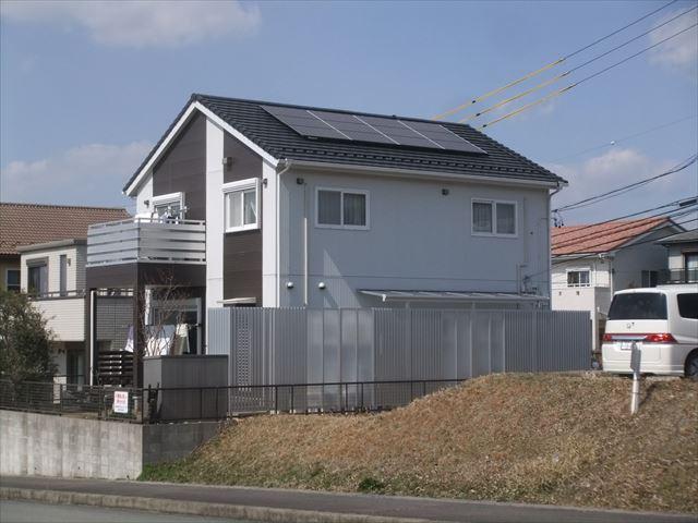 三重県桑名市 H様邸 の写真