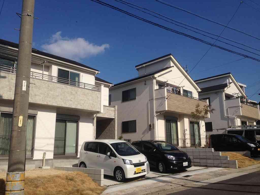 愛知県名古屋市天白区 S様邸 の写真