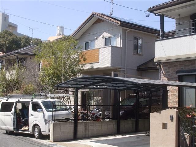 愛知県大府市 K様邸 の写真