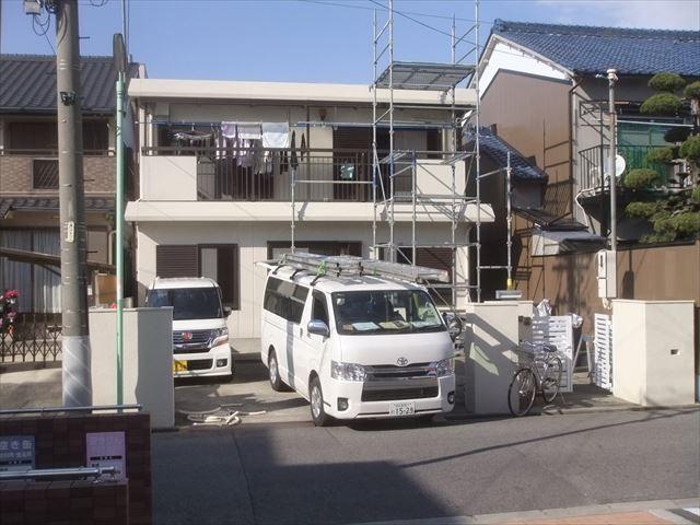 愛知県名古屋市北区 M様邸 の写真