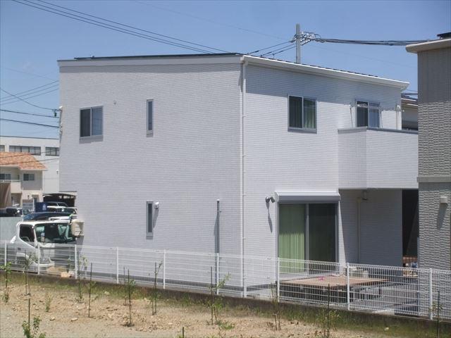 岐阜県岐阜市 W様邸 の写真