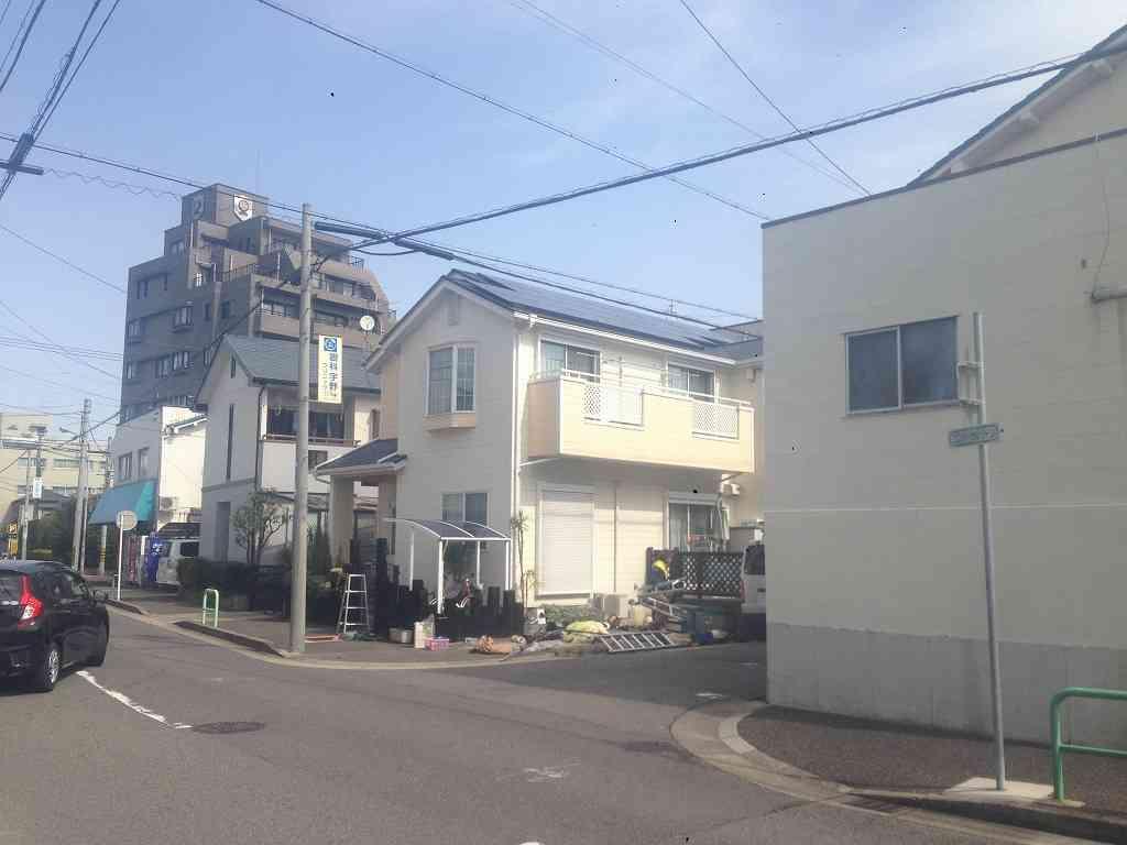 愛知県名古屋市千種区 H様邸 の写真