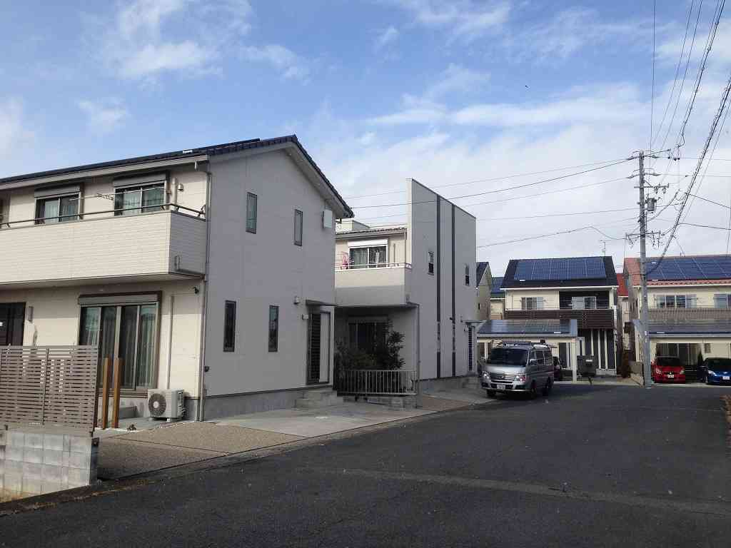 岐阜県羽島市 T様邸 の写真