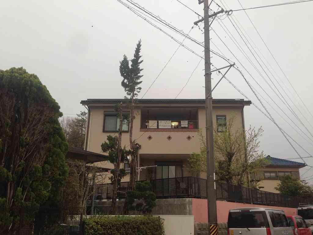 三重県津市 H様邸 の写真