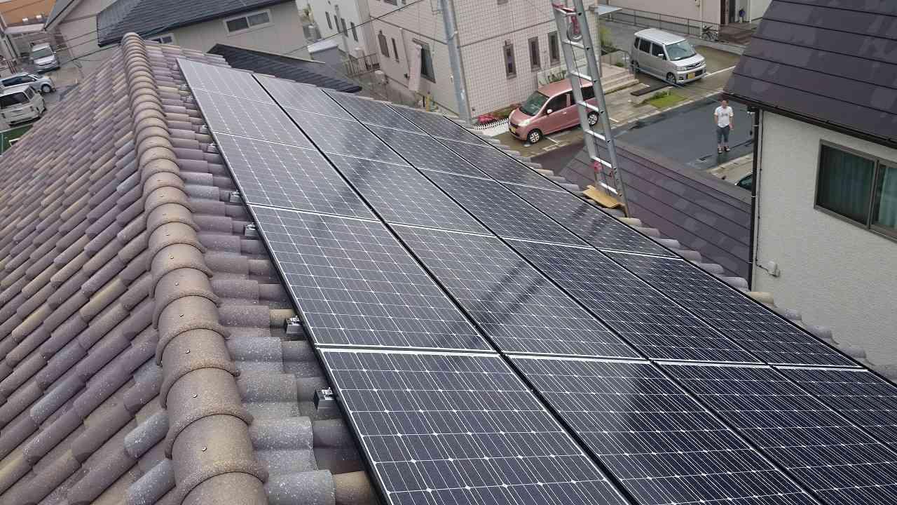 静岡県袋井市 T様邸 の写真