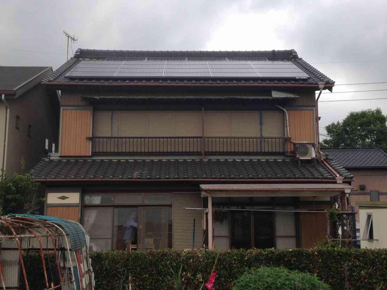 愛知県蒲郡市 S様邸 の写真