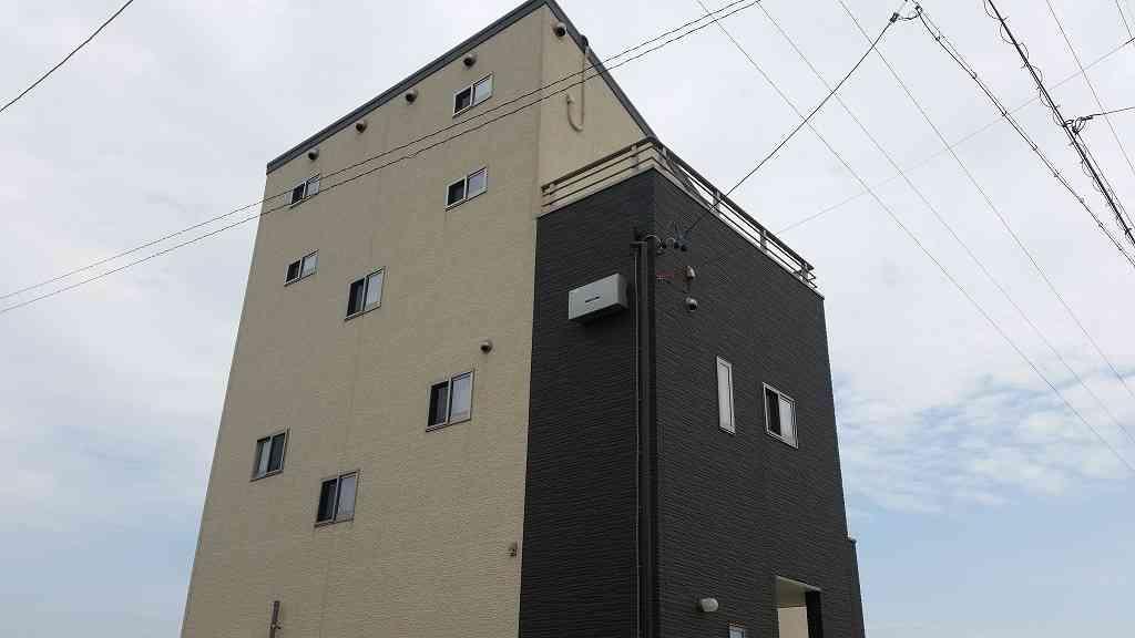 静岡県浜松市西区 H様邸 の写真