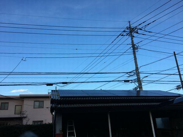 埼玉県川越市 I様邸 の写真