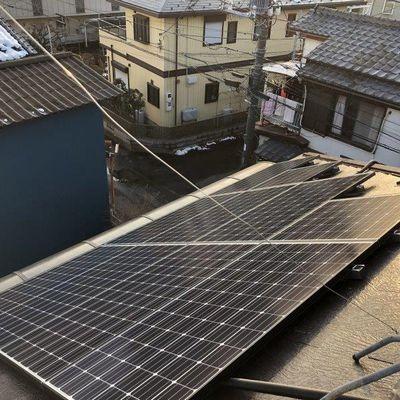 埼玉県所沢市 Y様邸 の写真