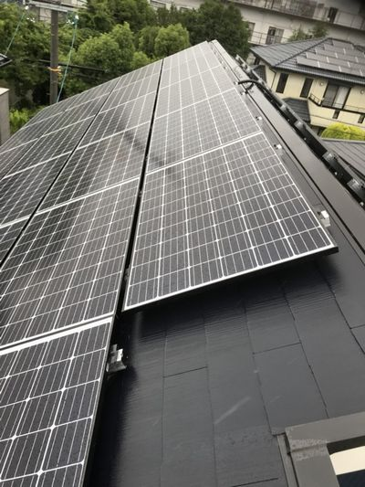 兵庫県伊丹市 T様邸 の写真
