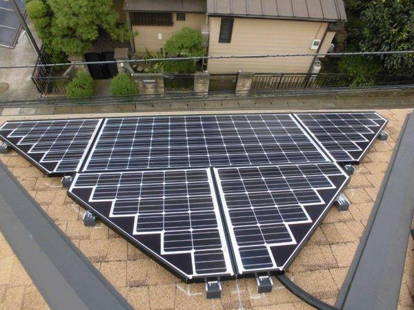 東京都清瀬市 F様邸 の写真
