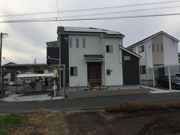 愛知県新城市 U様邸 の写真