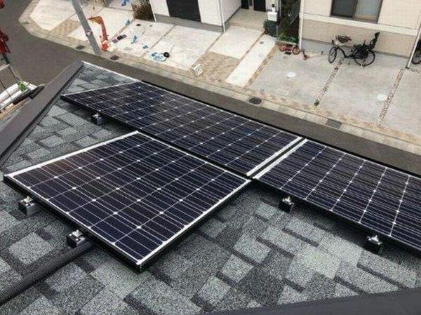 東京都東久留米市 K様邸 の写真