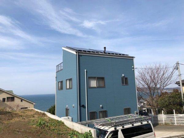 千葉県富津市 H様邸 の写真