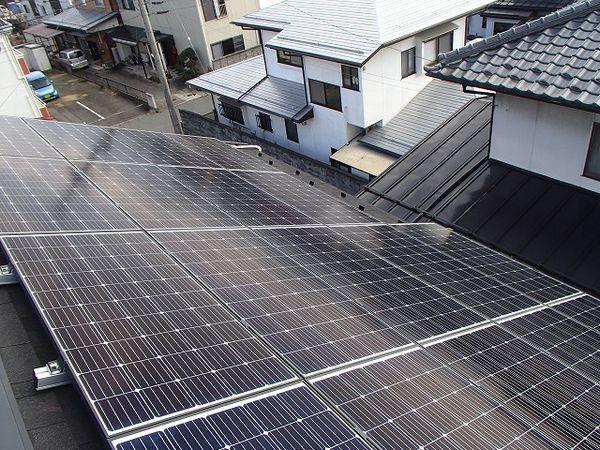 長野県長野市 M様邸 の写真