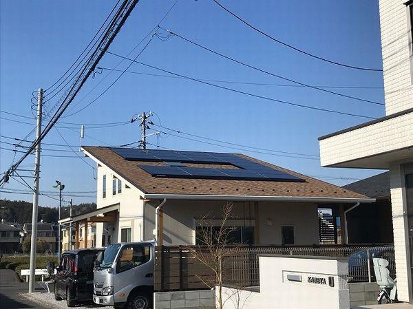 東京都青梅市 M様邸 の写真