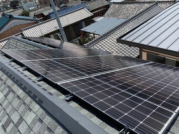 愛知県安城市 O様邸 の写真