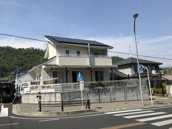 岐阜県各務原市 S様邸 の写真
