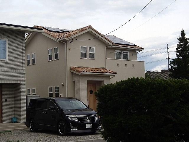 長野県安曇野市 F様邸 の写真
