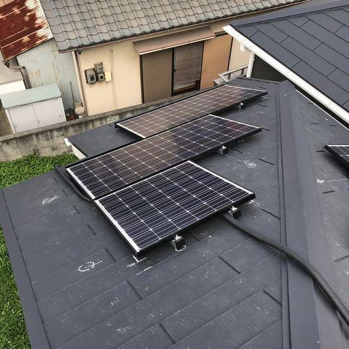 大阪府箕面市 K様邸 の写真