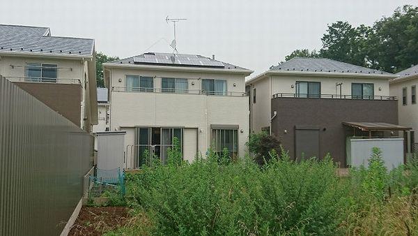 埼玉県所沢市 K様邸 の写真