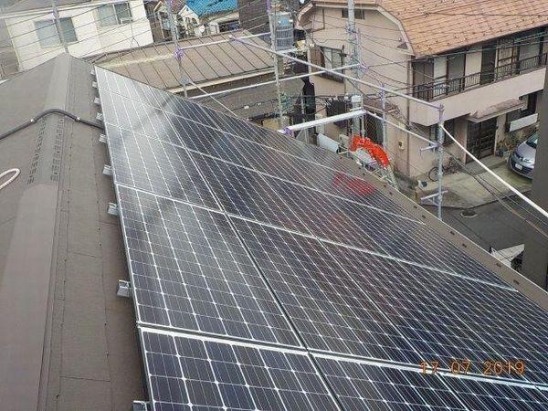 東京都足立区 T様邸 の写真