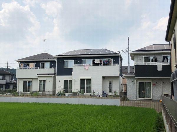 埼玉県飯能市 T様邸 の写真