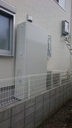 埼玉県久喜市 A様邸 の写真
