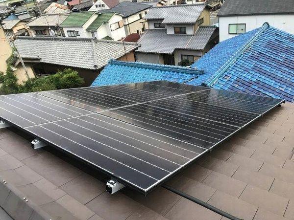 静岡県静岡市 T様邸 の写真