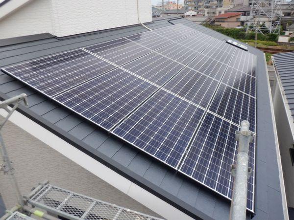 愛知県岡崎市 H様邸 の写真