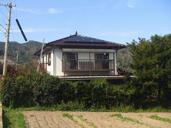 長野県松本市 A様邸 の写真